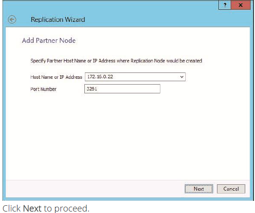 StarWind Virtual SAN Compute and Storage Separated 3 nodes with VMware vSphere
