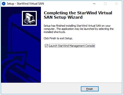 StarWind Virtual SAN<sup>®</sup>  Compute and Storage Separated  3 Node Scenario with  VMware vSphere 6.5