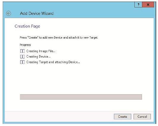 StarWind Virtual SAN: Virtual Tape Library (VTL) + Symantec Backup Exec
