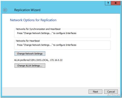 StarWind Virtual SAN Hyper Converged 3 Nodes Scenario with Hyper V Cluster