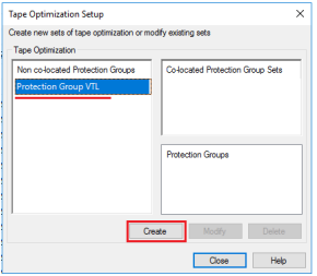 StarWind Virtual SAN Virtual Tape Library on Amazon Web Services with Microsoft System Center Data Protection Manager 2016