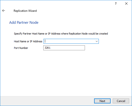 StarWind Virtual SAN® Quick Start Guide: Creating HA Device