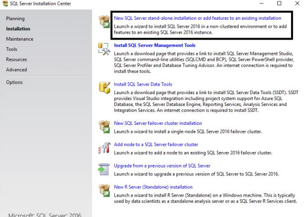 StarWind Virtual SAN SQL Server HADR using Availability