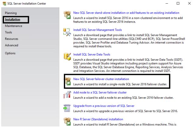 StarWind Virtual SAN SQL Server HADR using Availability Groups and