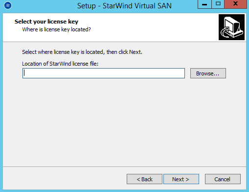 StarWind Virtual SAN Configuring HA shared storage for Scale Out File Server in Windows Server 2012 R2