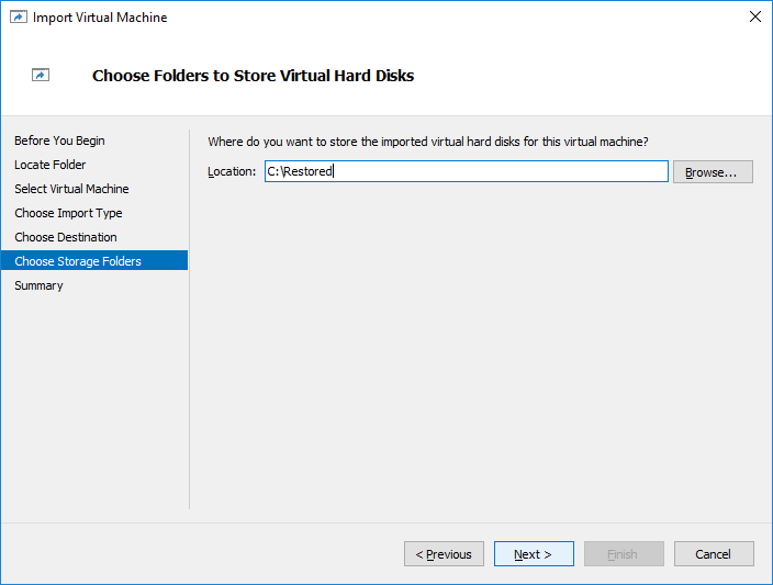 StarWind Virtual SAN Asynchronous replication and Disaster Recovery