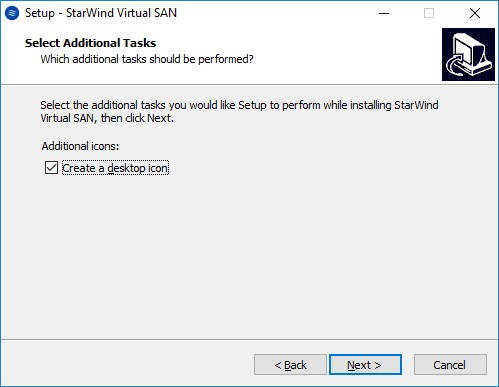 StarWind Virtual SAN Configuring HA Shared Storage for Scale Out File Servers in Windows Server 2016