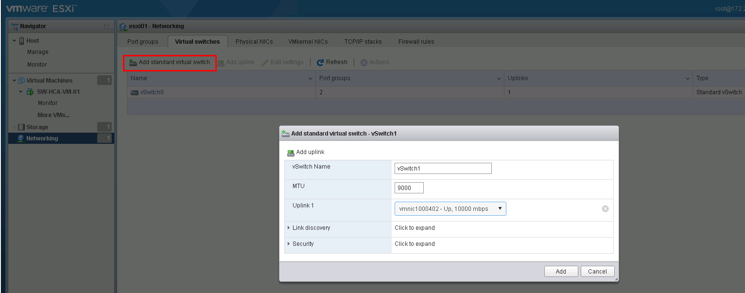 StarWind Virtual SAN Hyperconverged 2-node with VMware