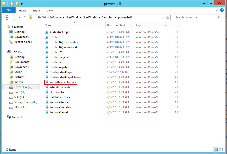 Quick Start Guide: Creating HA Device with StarWind Virtual SAN Free