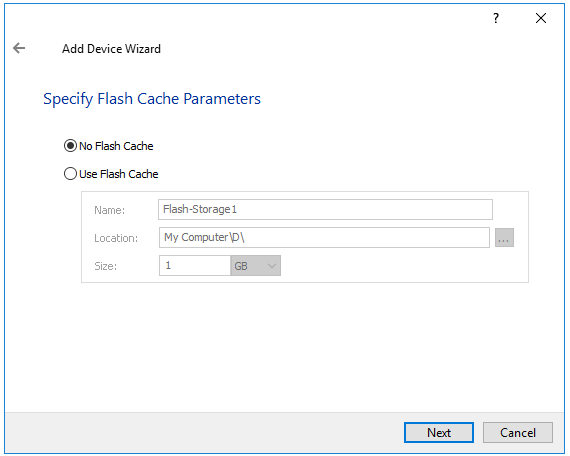 2-node hyperconverged vSphere cluster with StarWind VSAN - Resource