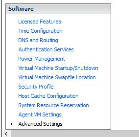 StarWind Virtual SAN® Hyperconverged 2 Node Scenario with VMware vSphere 6.0