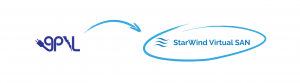 Garland Power & Light have built a high performing shared storage with StarWind Virtual SAN