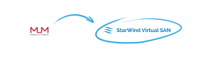 MUM Industries has removed performance bottlenecks in a cost efficient way with StarWind Virtual SAN
