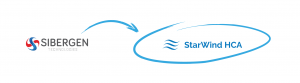 Sibergen Technologies built a new powerful virtualized IT environment with StarWind HyperConverged Appliance