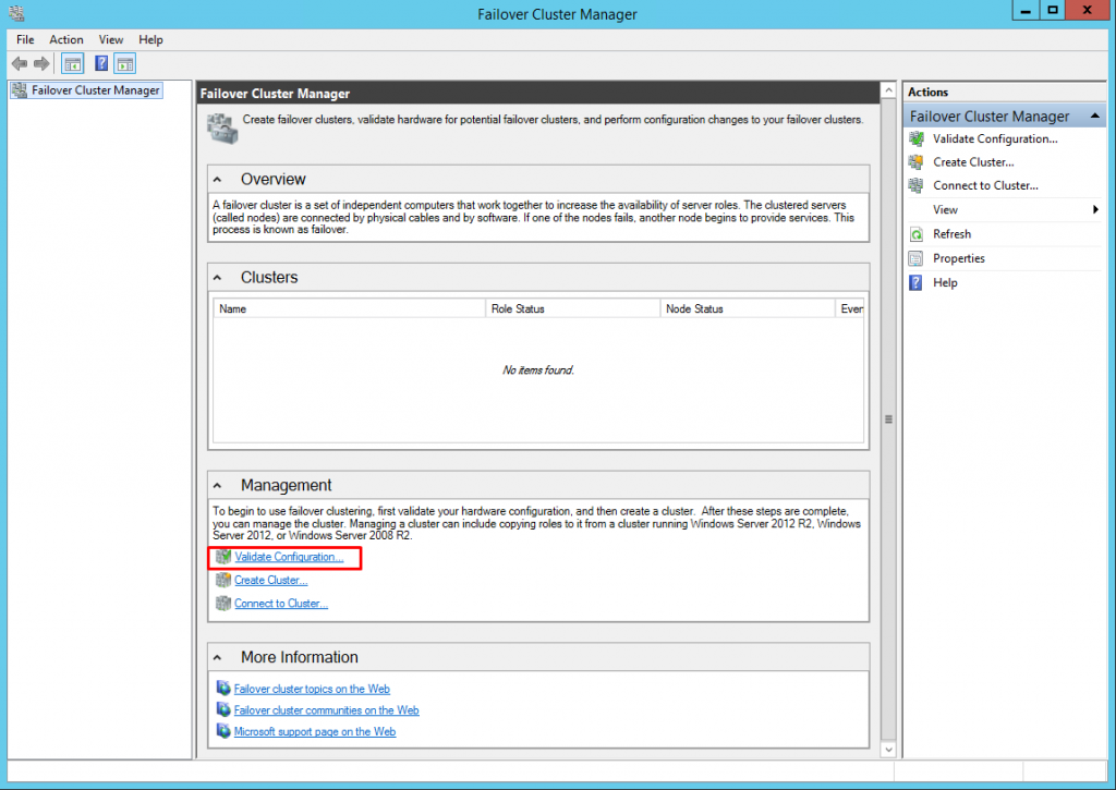 StarWind Virtual SAN<sup>®</sup>  Installing and Configuring SQL Server 2012  Failover Cluster Instance on Windows Server 2012