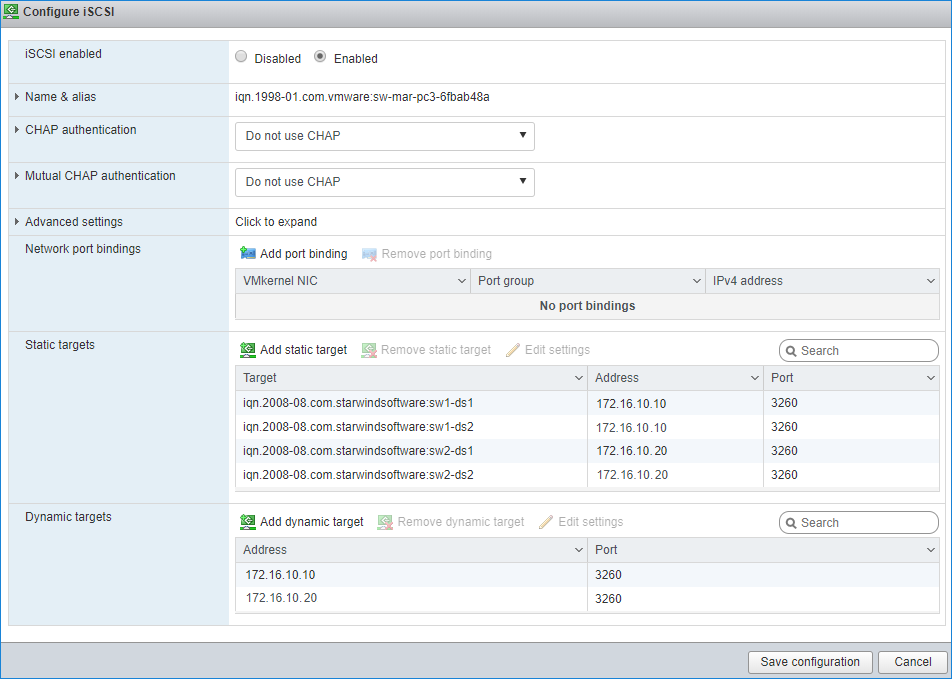 StarWind Virtual SAN for vSphere - Resource Library