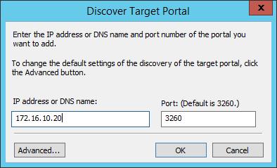 discover partner target portal
