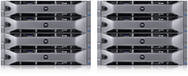 StarWind HyperConverged Appliance Model XL