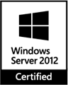 StarWind iSCSI SAN & NAS Software Officially Certified for Windows Server 2012