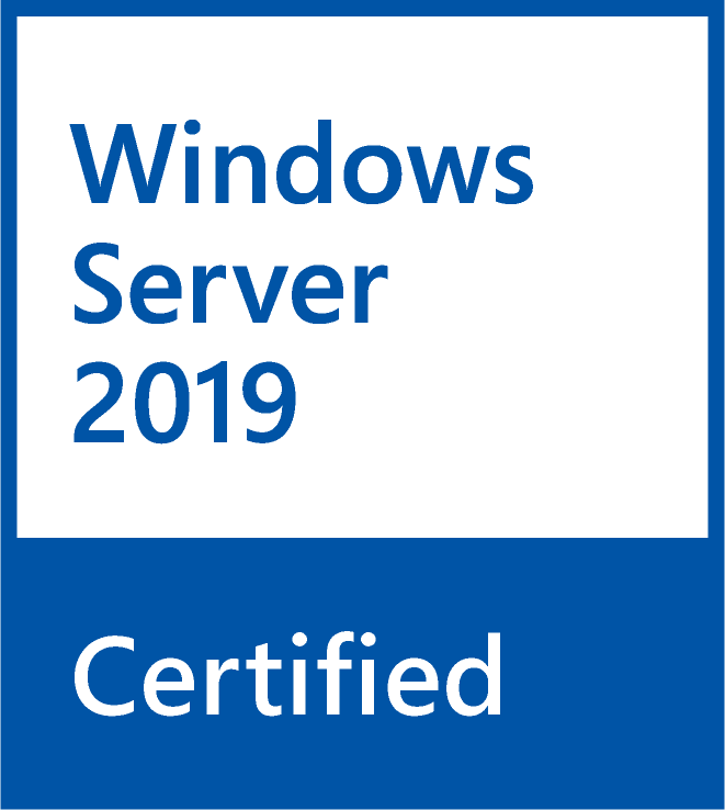Starwind Certifications For Working With Leading Virtualization